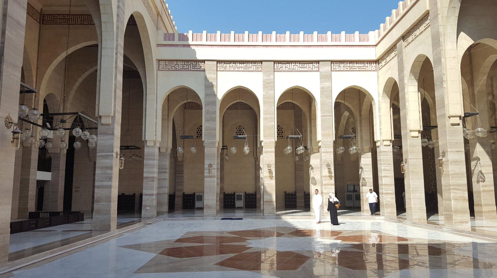 Mosque Bahrain 8