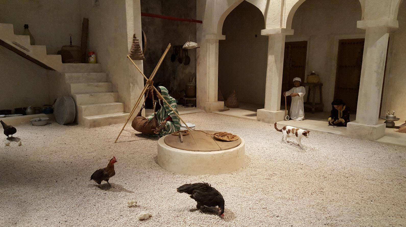 Bahrain National Museum 3