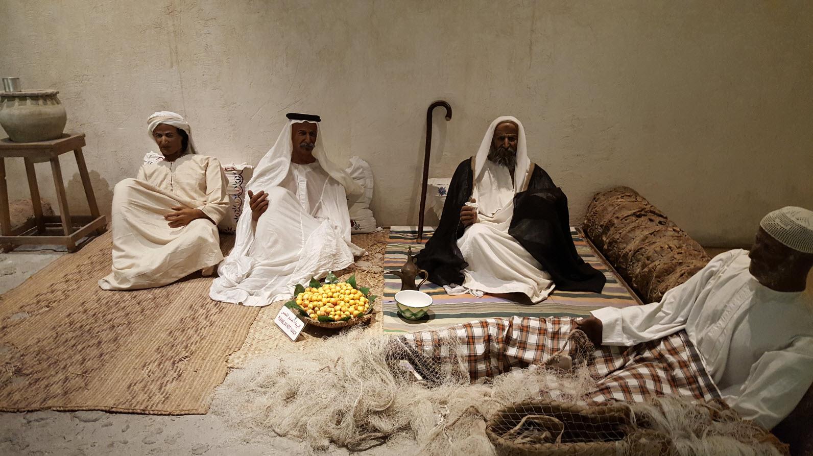 Bahrain National Museum 5