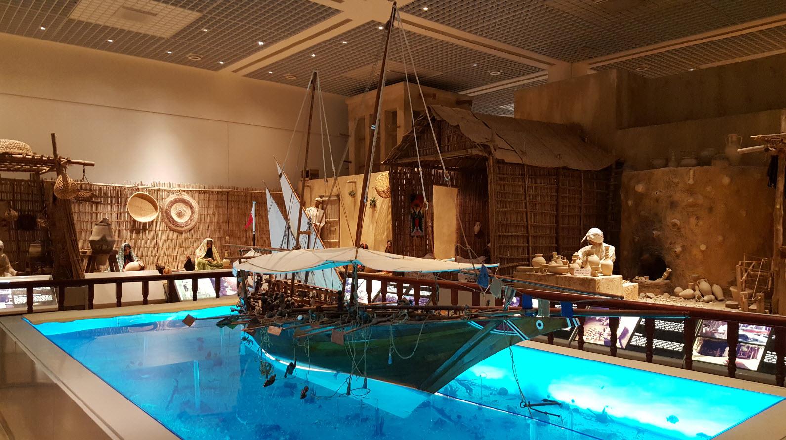 Bahrain National Museum 4