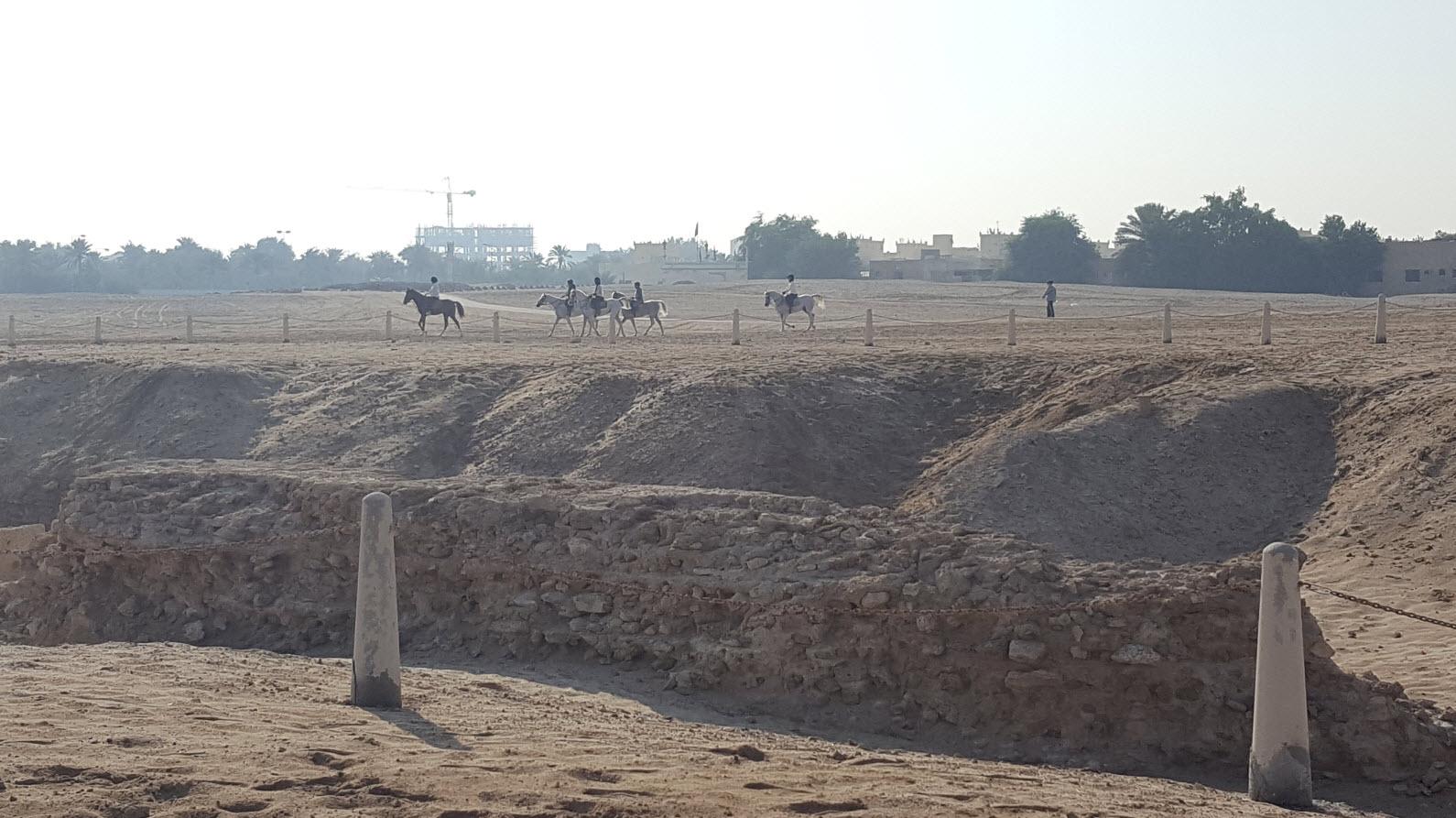 Fort Bahrain 5