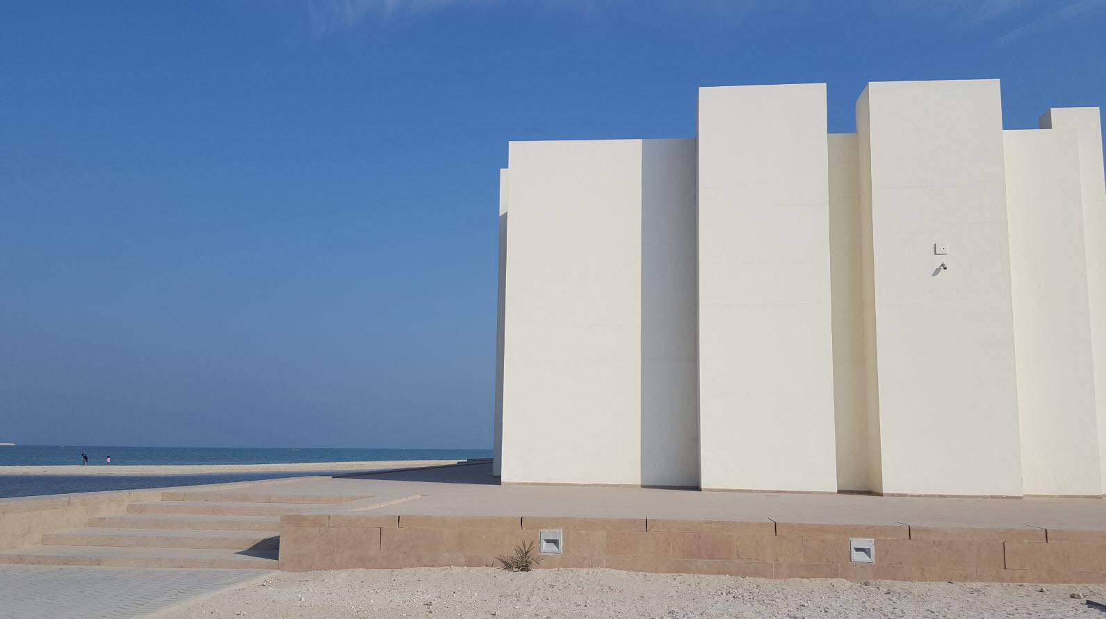 Fort Bahrain 6
