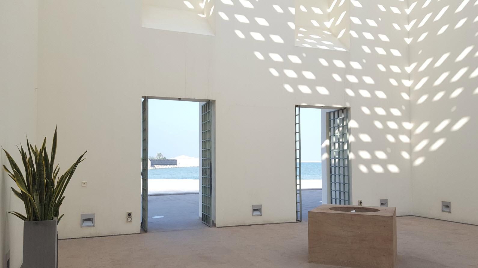 Fort Bahrain 7