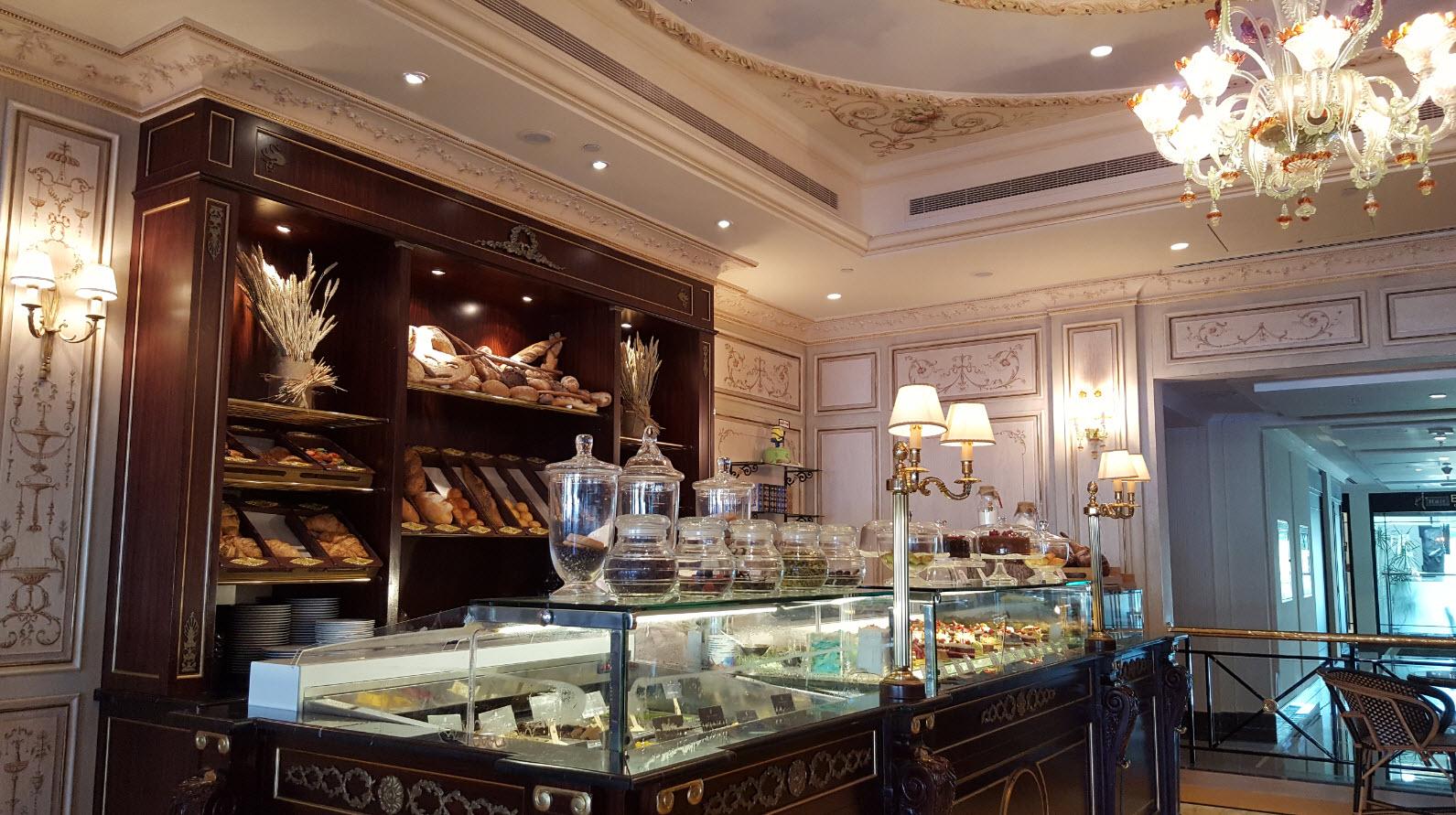 Gourmet shop Bahrain