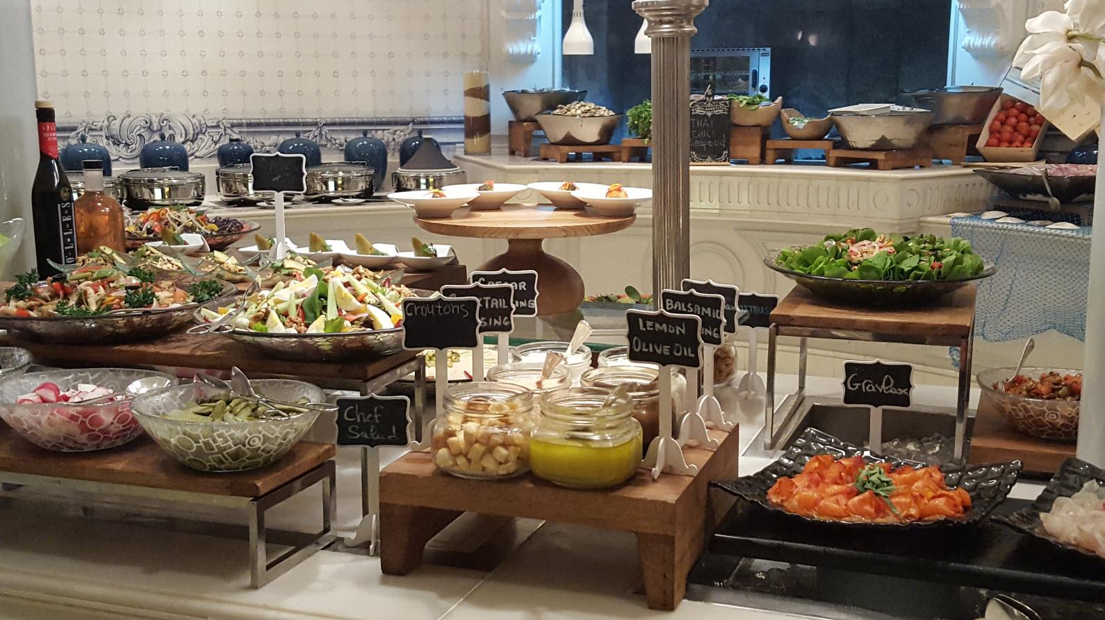 La Med Ritz Carlton
