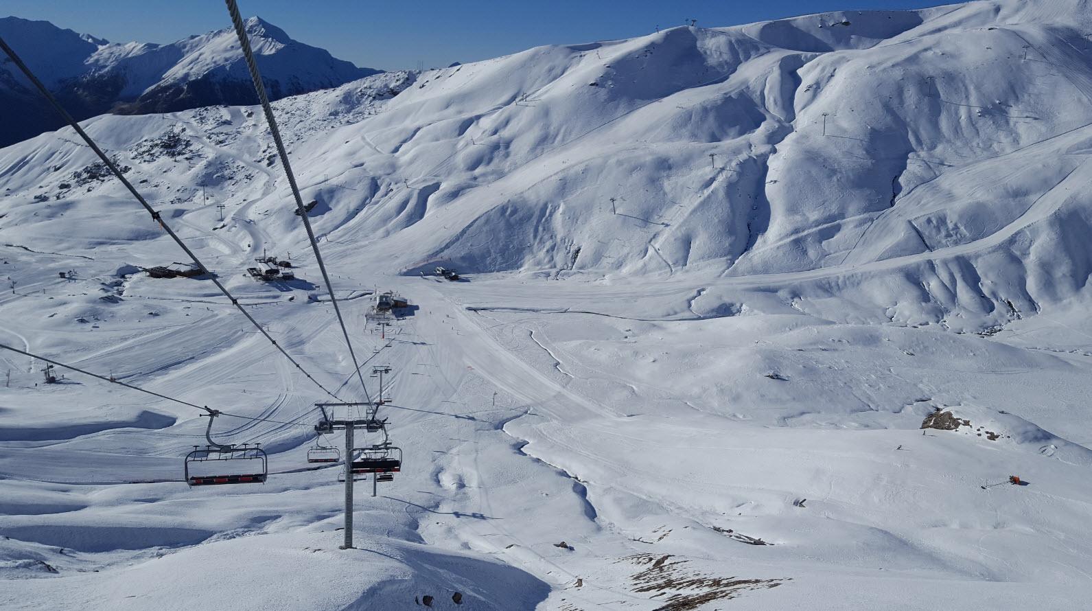 Ski Alpes du Sud