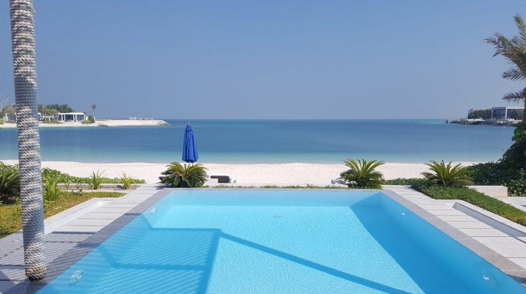 Beach Villa Zaya Nurai Island