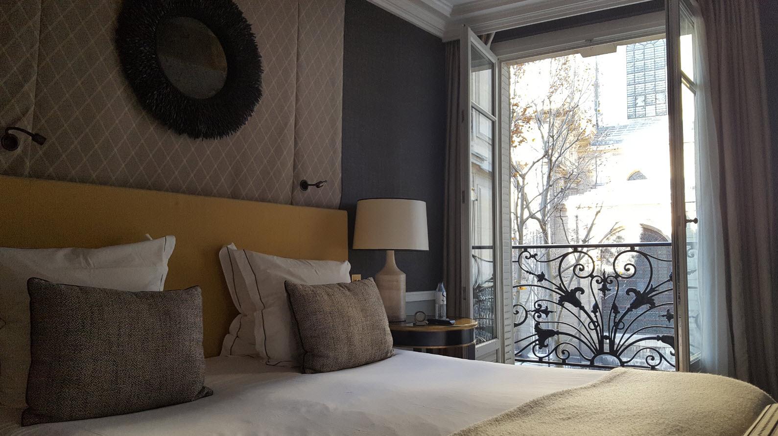 Hotel Saint-Germain-des-Pres