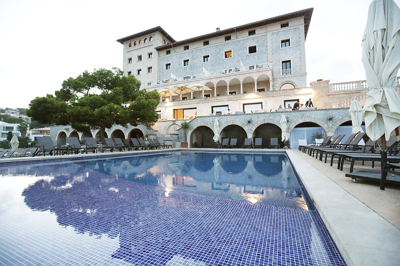 Hospes Maricel & Spa Majorque