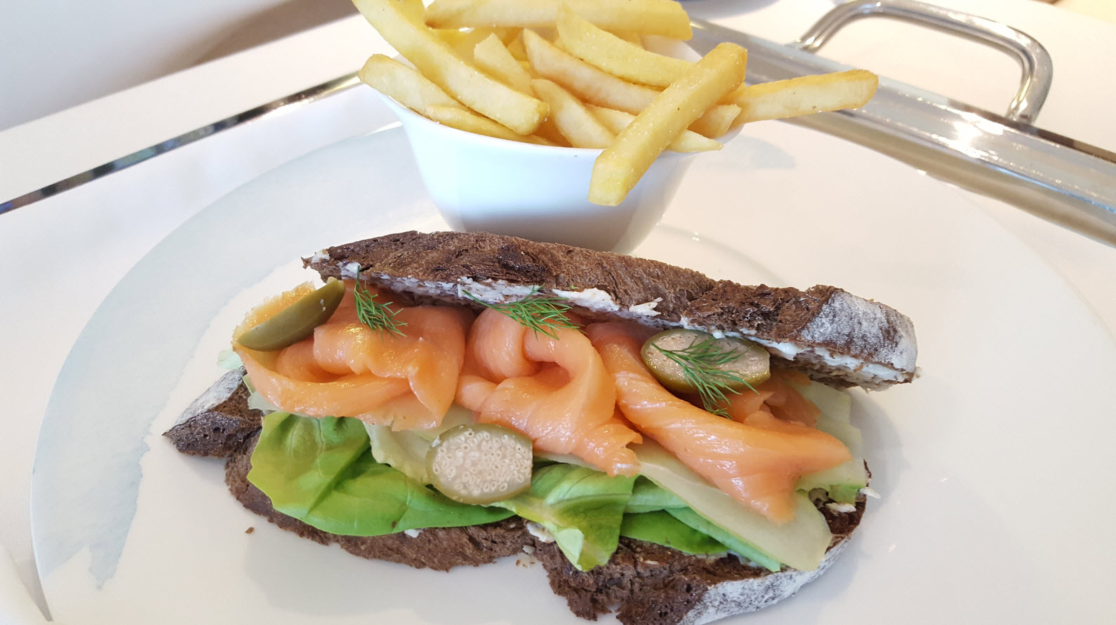Club saumon