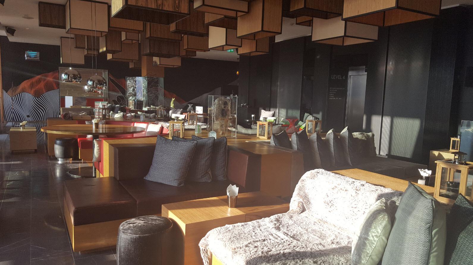 Lounge Verbier