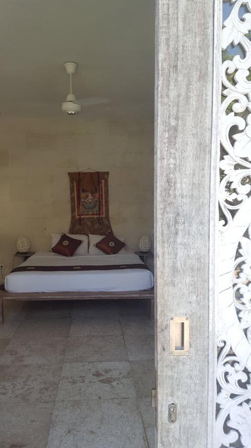 Entree chambre 2