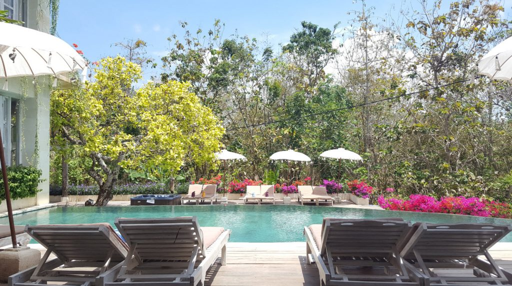 BoHo Bingin Beach Bali