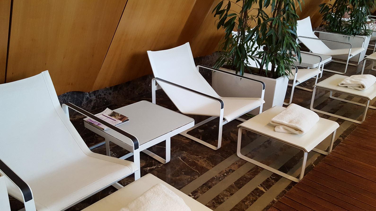 Luxury Spa Budapest