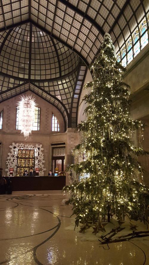 Noel Four Seasons Budapest