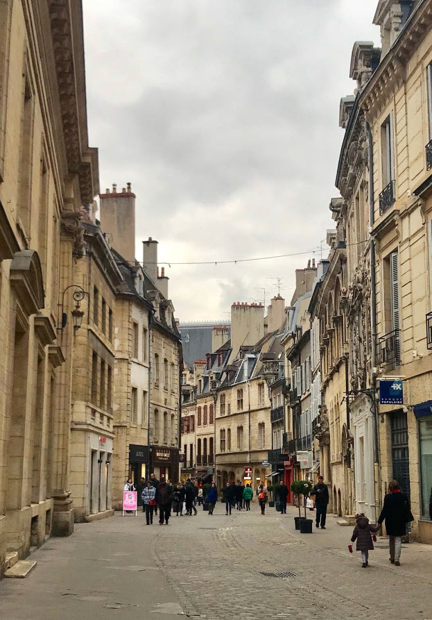 Capitale Bourgogne