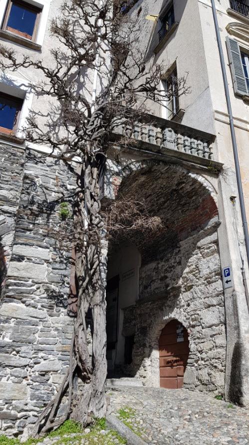 Orta San Giulio, Piémont, Italie
