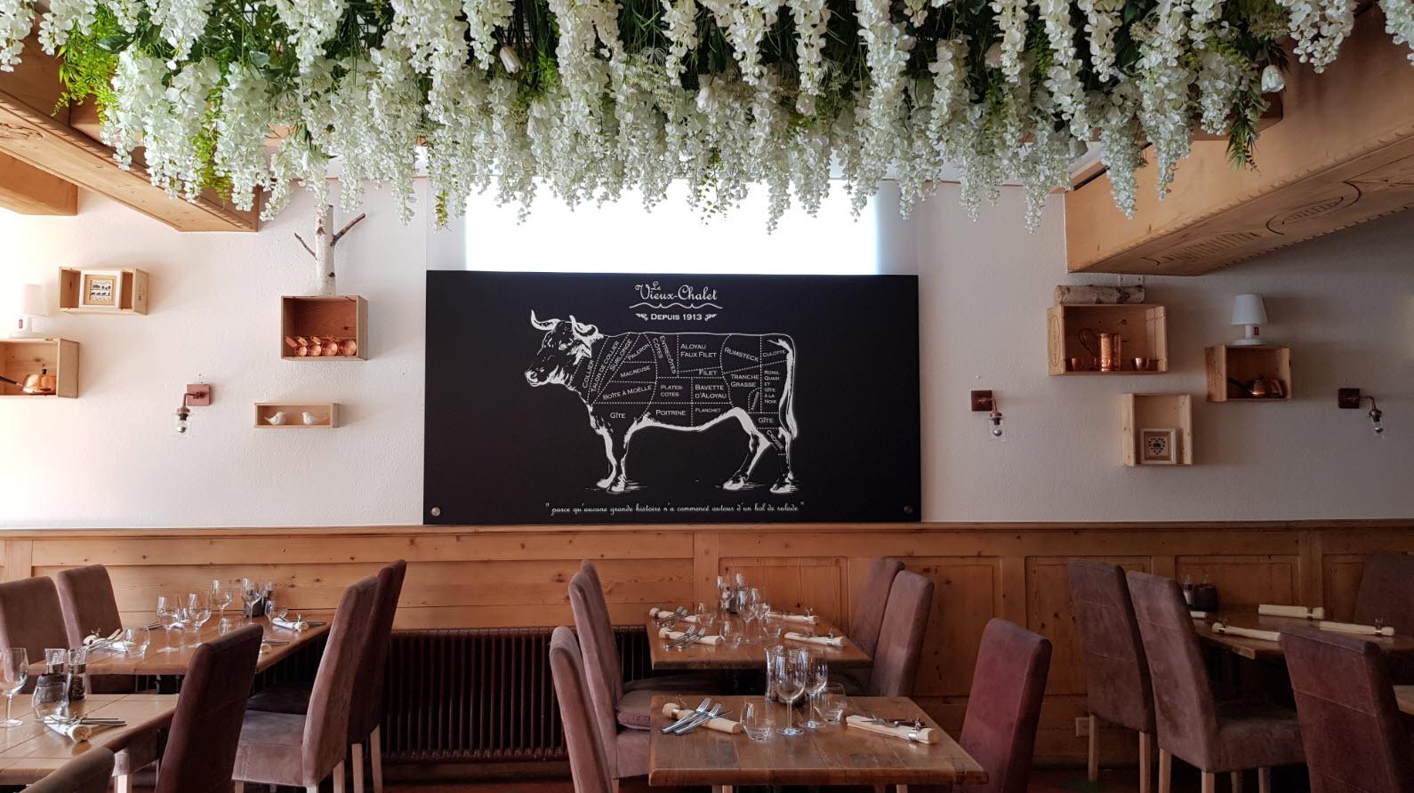 Bonne adresse restaurant Valais