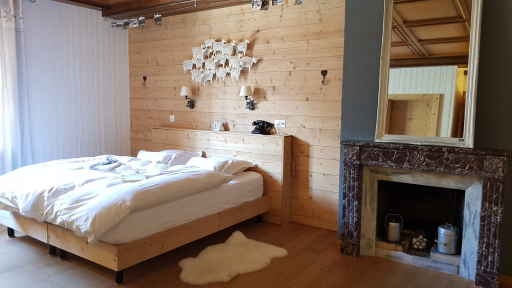 Art Boutique Hotel Champery
