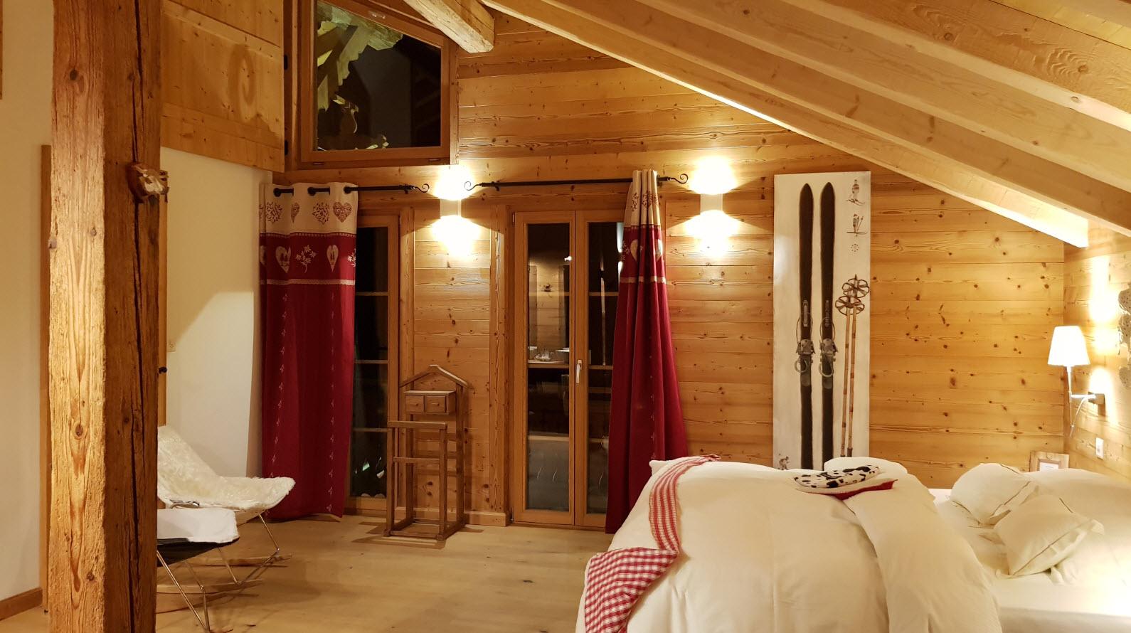 Hotel charme Valais