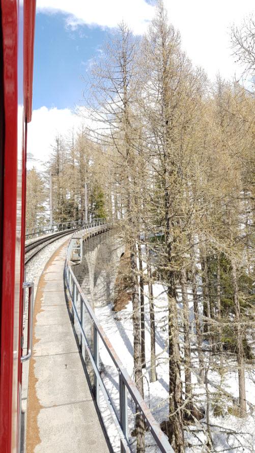 Train du Montenvers