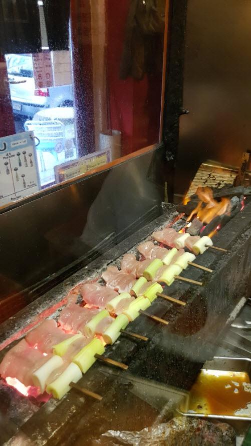 Restaurant japonais Geneve