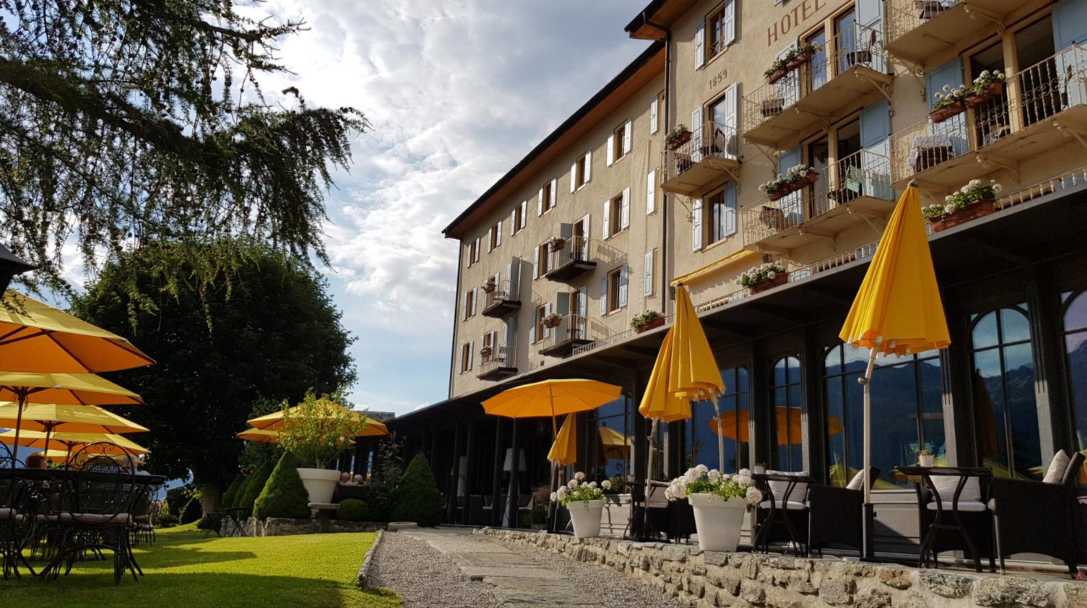 Hotel Saint-Luc