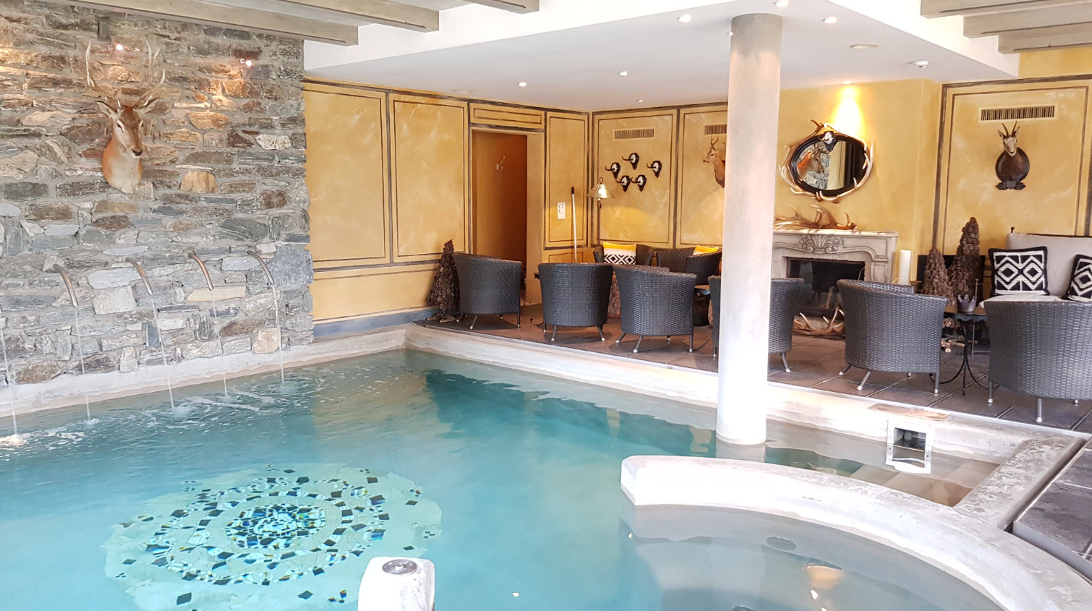 Hotel Spa Val Anniviers Valais