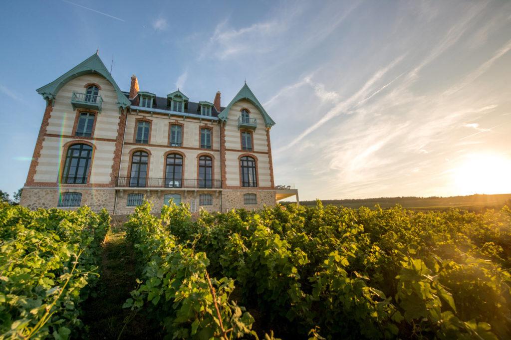 Château de Sacy slider