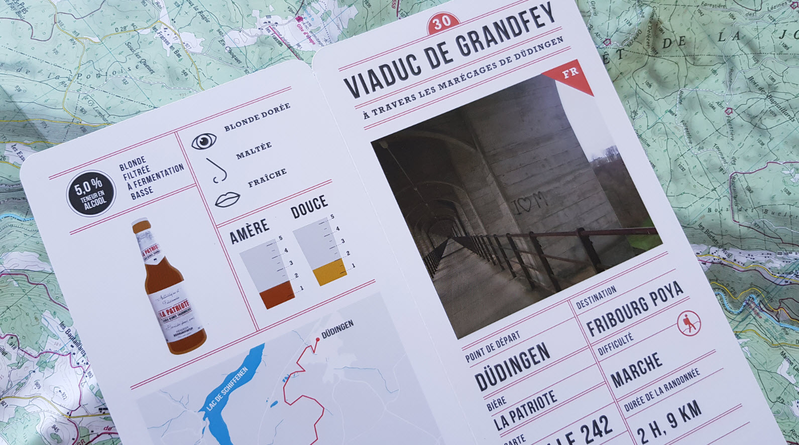 Guide rando Suisse Romande