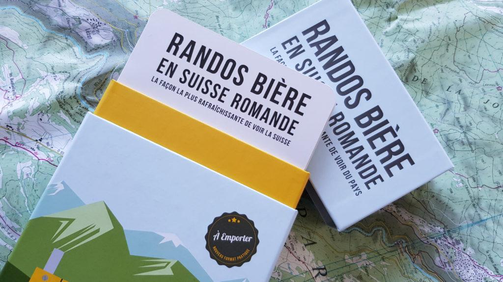 Livre tourisme Suisse Romande