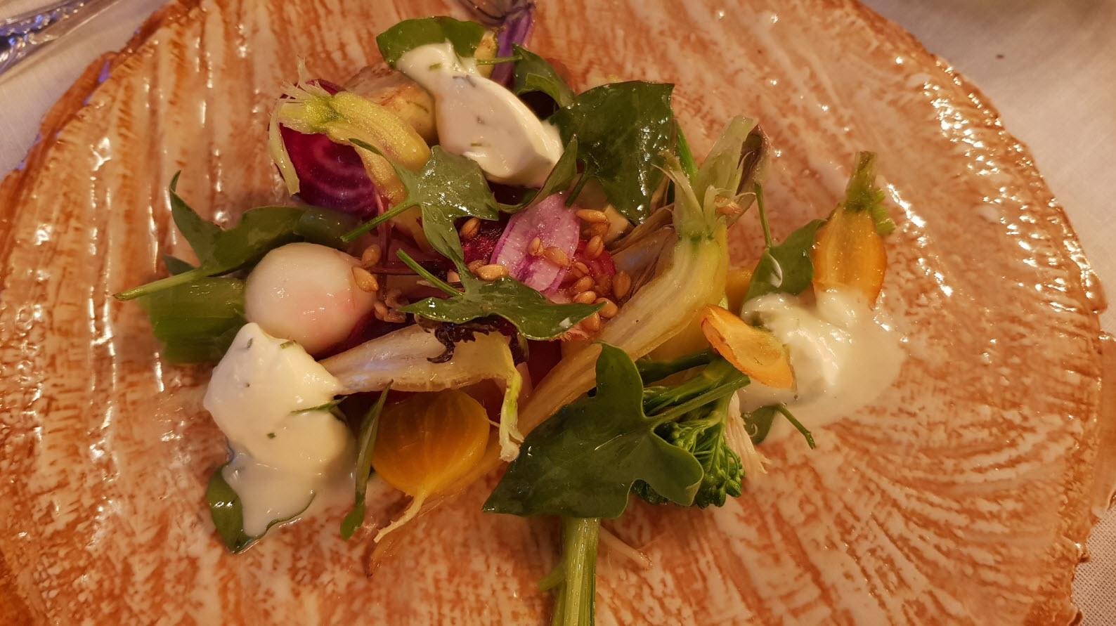 Légumes lo-courti