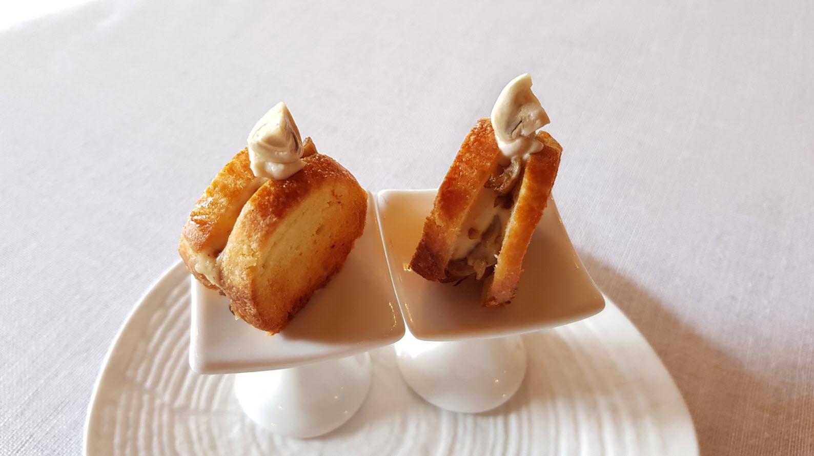 3 etoiles Michelin Savoie