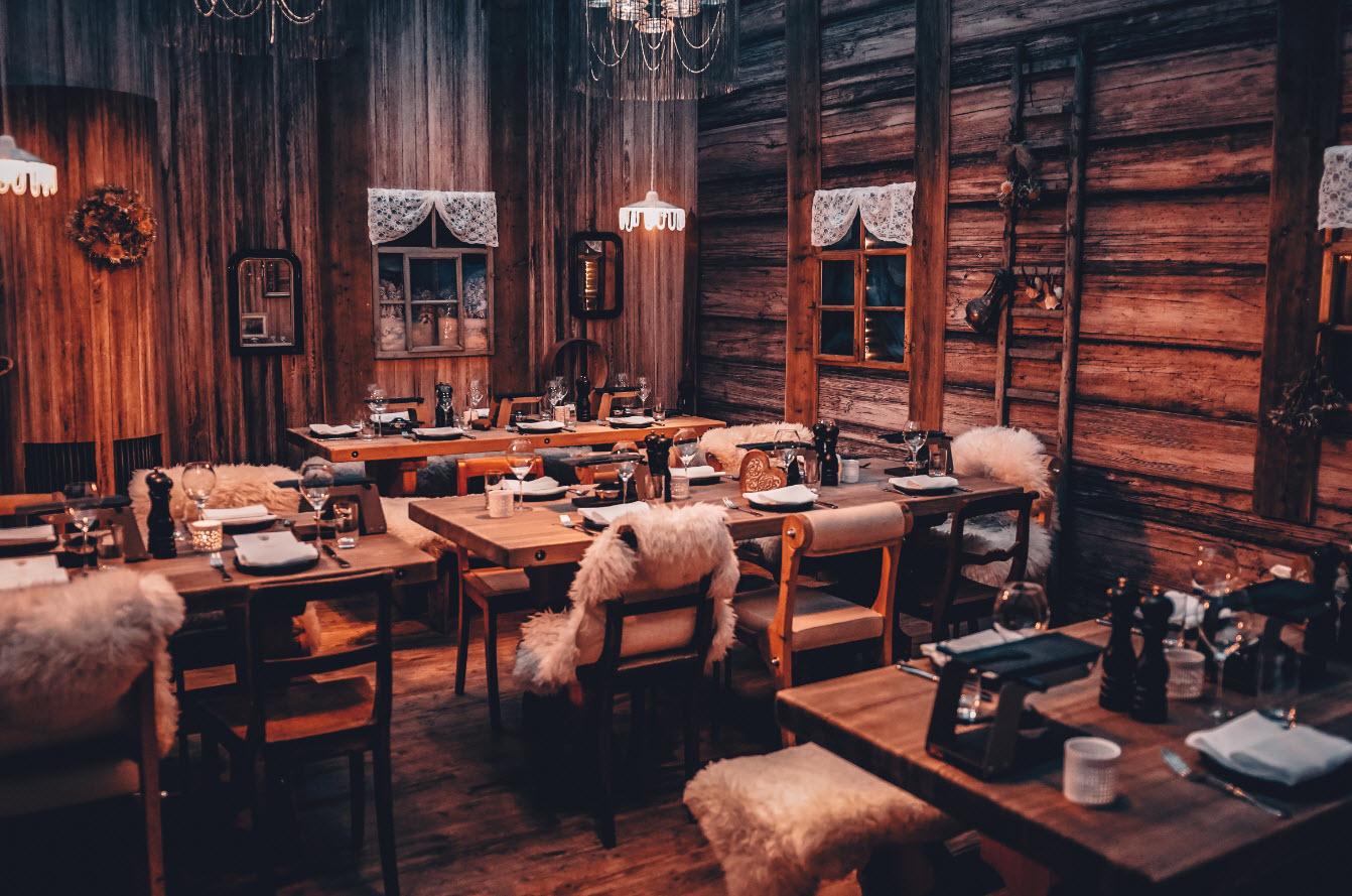 Chez Vrony Widder Zurich