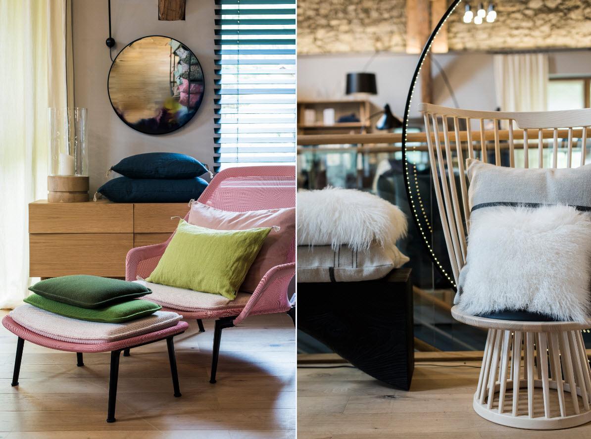 Dépenser Magland - Concept Store Café de Balme (c) David Machet