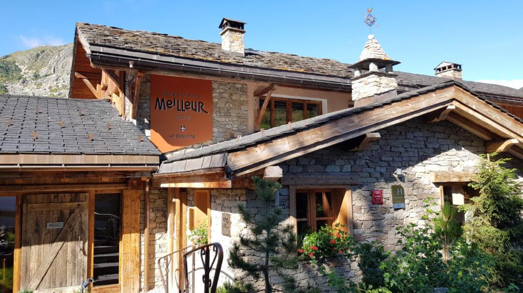 Relais Chateaux Savoie