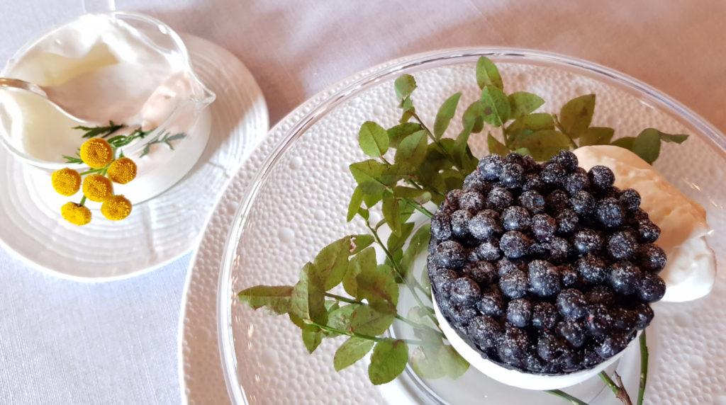 Restaurant 3 etoiles Michelin Savoie