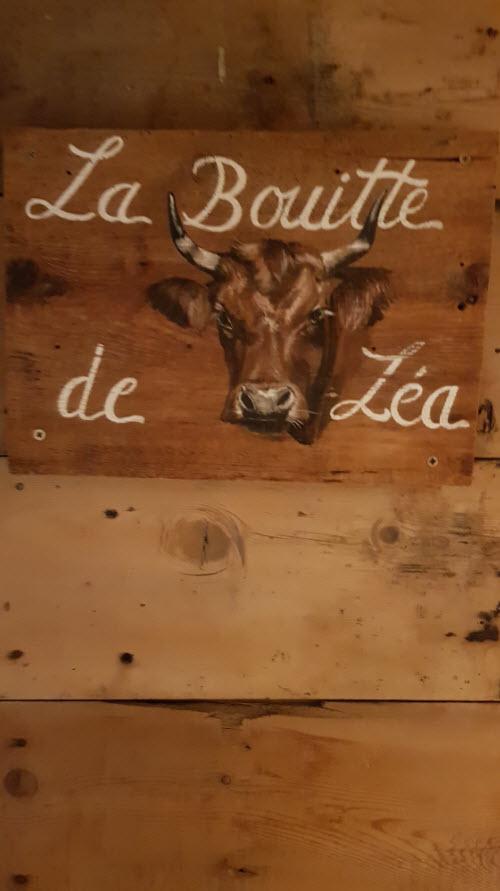 Bouitte de Lea