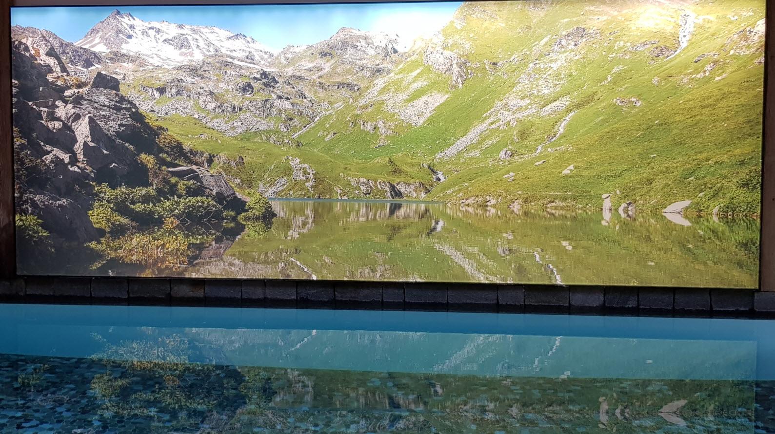Spa Hotel Bela Vya 3 Vallees