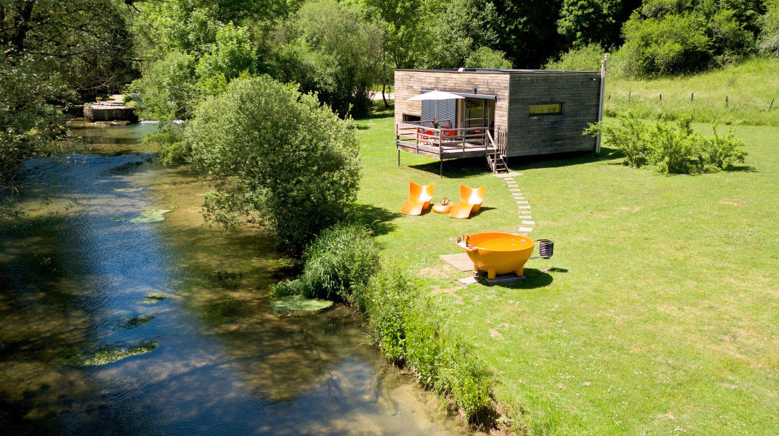 Domaine Pont-Roche et Spa - (c) Domaine Pont-Roche et Spa