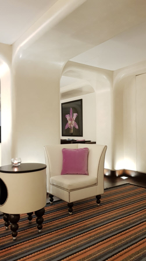 Massage prenatal Geneve