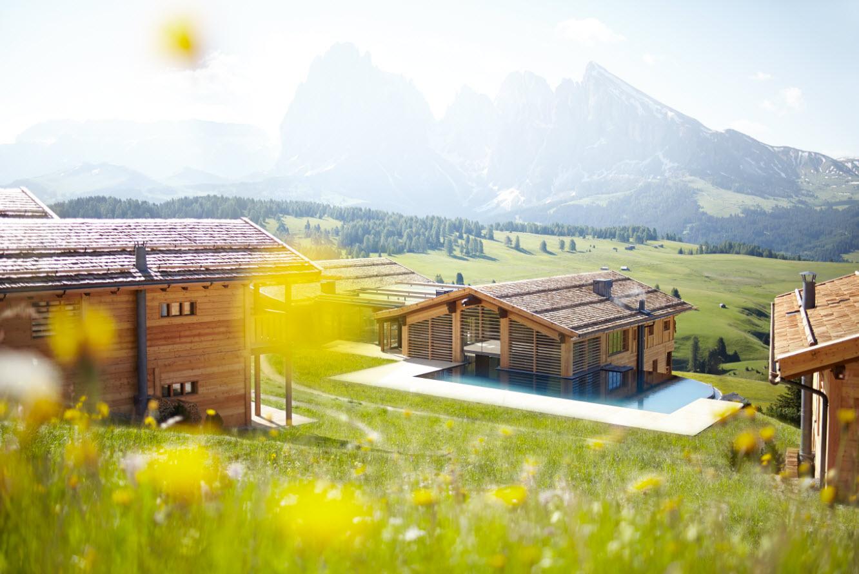 Adler Lodge Alpe - Dormir Dolomites - (c) Adler Lodge Alpe
