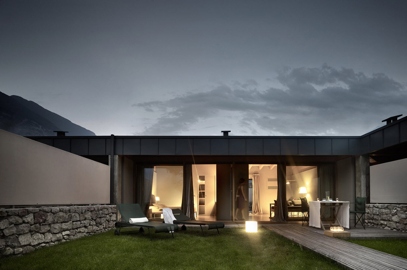 Vivere Suites and Rooms - Dormir Trentin-Haut-Adige (c) Vivere Suites and Rooms