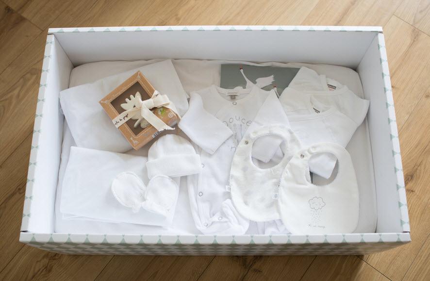 Baby Nids baby box