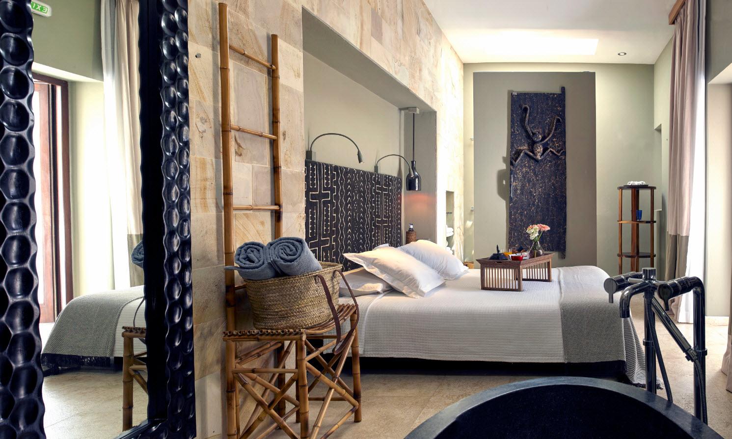 The Giri Residence - Dormir Ibiza - (c) Conrad White
