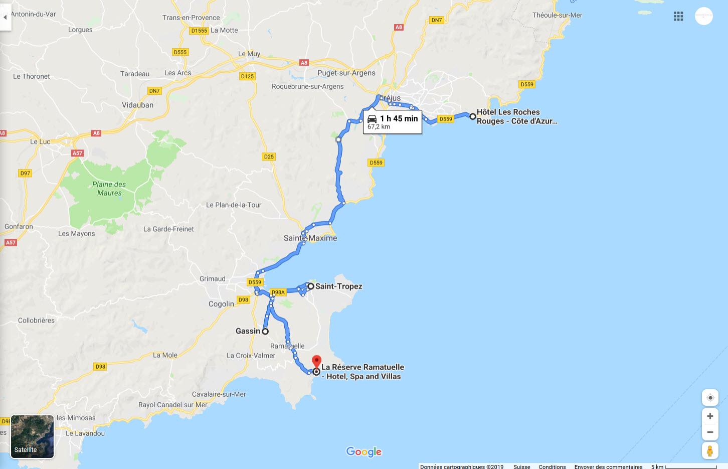 Roadtrip sud france jour 3