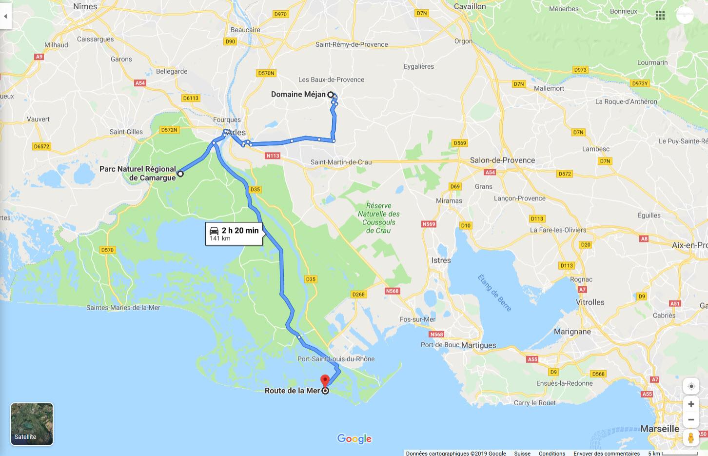 Roadtrip sud france jour 7