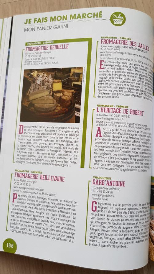 Citybook Bordeaux