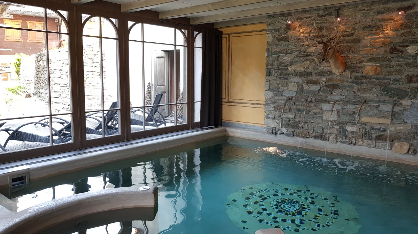 Boutique Hotel Valais