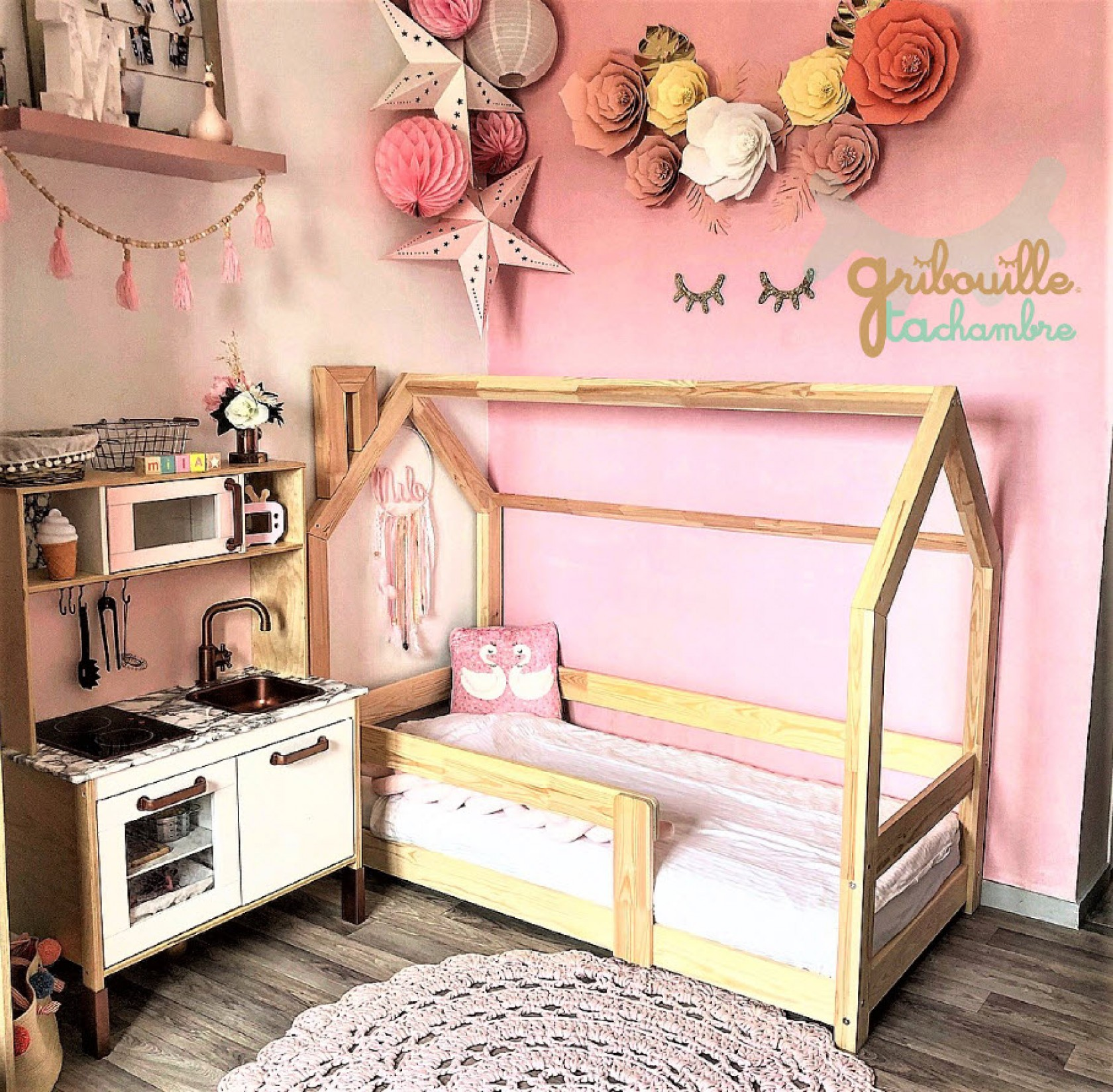 Gribouille ta Chambre  Destination  Inspiration for Travellers